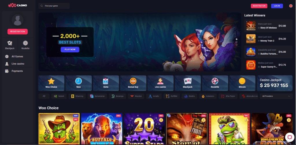 Dragon online casino