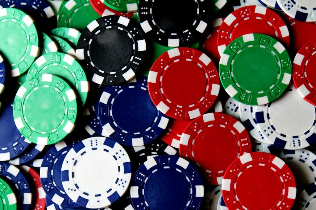 types of poker