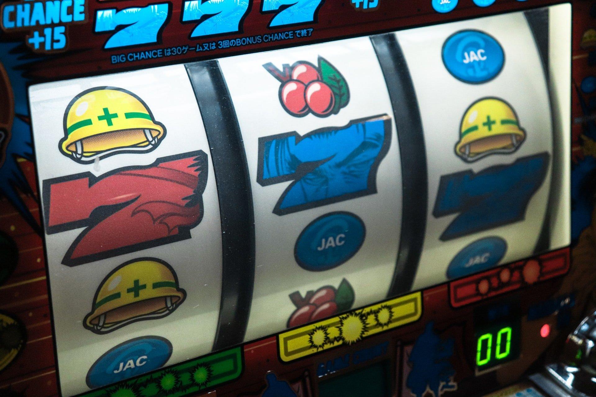 play slots online australia
