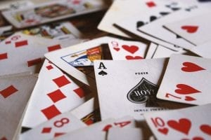 draw poker games
