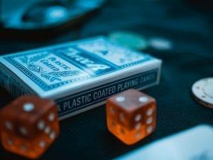 draw poker games