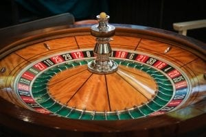 Rapid Roulette Game