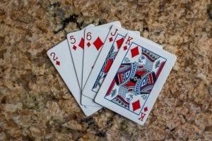 card games gambling is fun