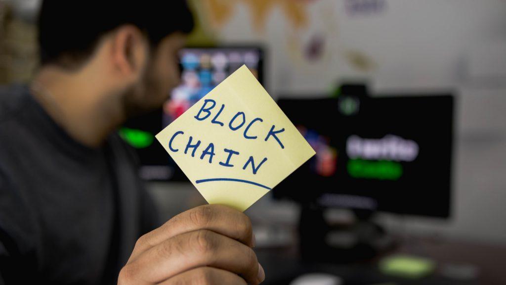 blockchain cryptocurrencies