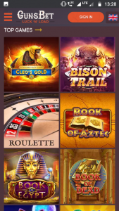 australian gambling sites