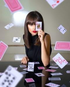 fixed limit poker: chinese poker