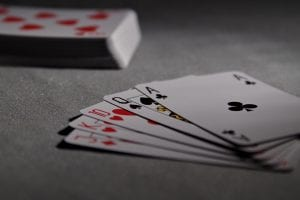 different types of poker games texas hold'em