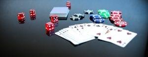chinese poker hand rankings games