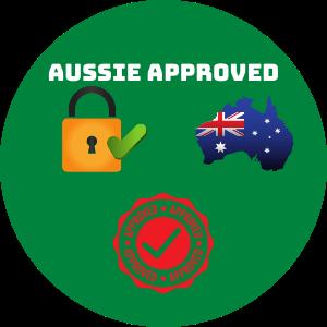 Aussie Approved batch
