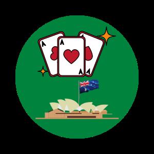 Aussie Blackjack Batch