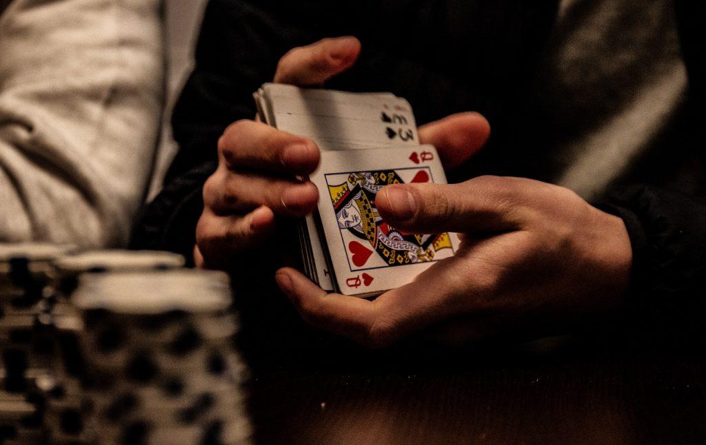blackjack bonus number
